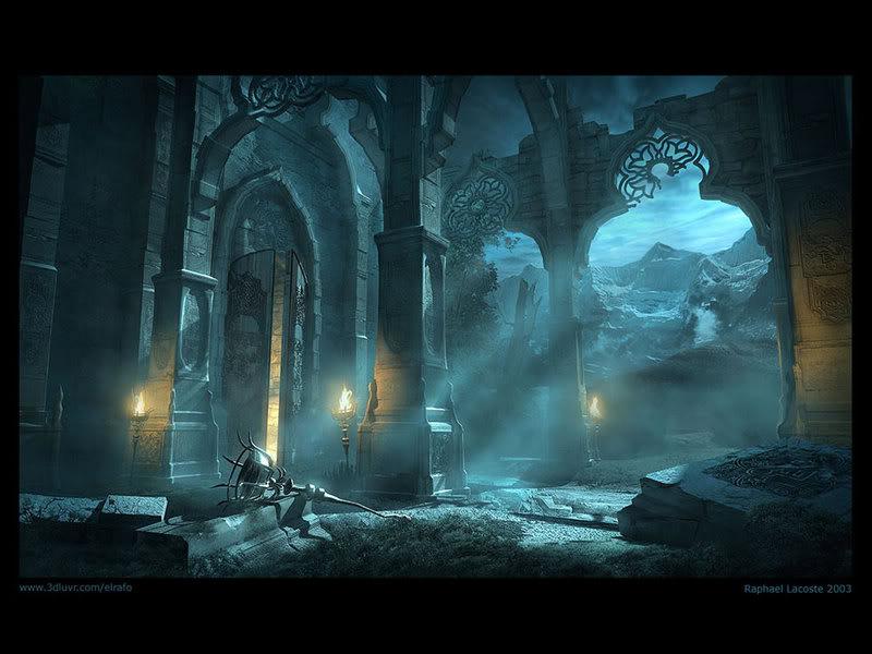 [Ángeles Caídos] Realm of Black Wings Castillo-277417