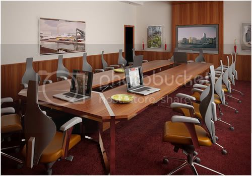 Sala de reuniones Salareunionesaurores