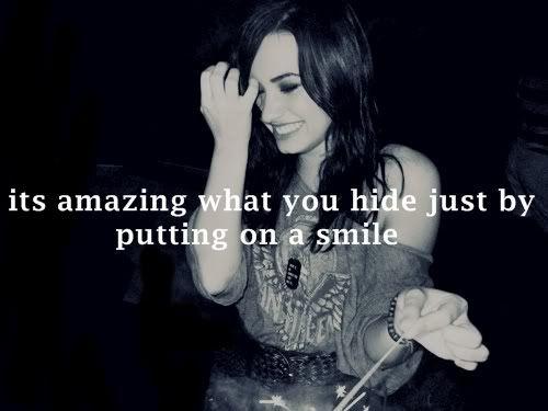 Demi Lovato  - Page 5 Tumblr_lhz3zo2Xbm1qalxh6o1_500_large