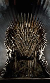 Rey de los Siete Reinos