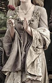 Señora de Nido de Águilas