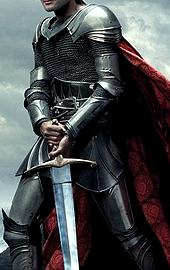 Espada Juramentada de Altojardín