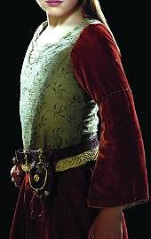 Infante de la Casa Baratheon