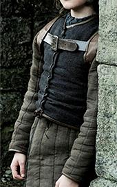 Infante de la Casa Stark