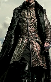 Señor de Puerto Blanco