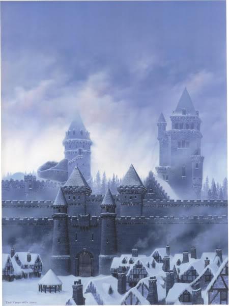 Dominio Stark Invernalia