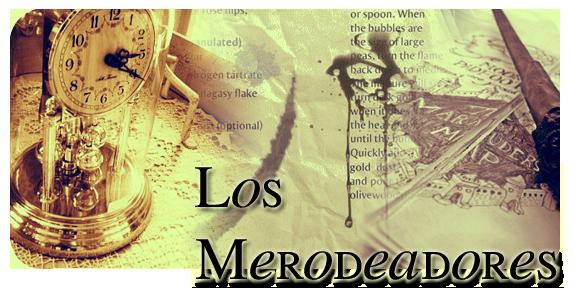 Los Merodeadores [Elite] Los