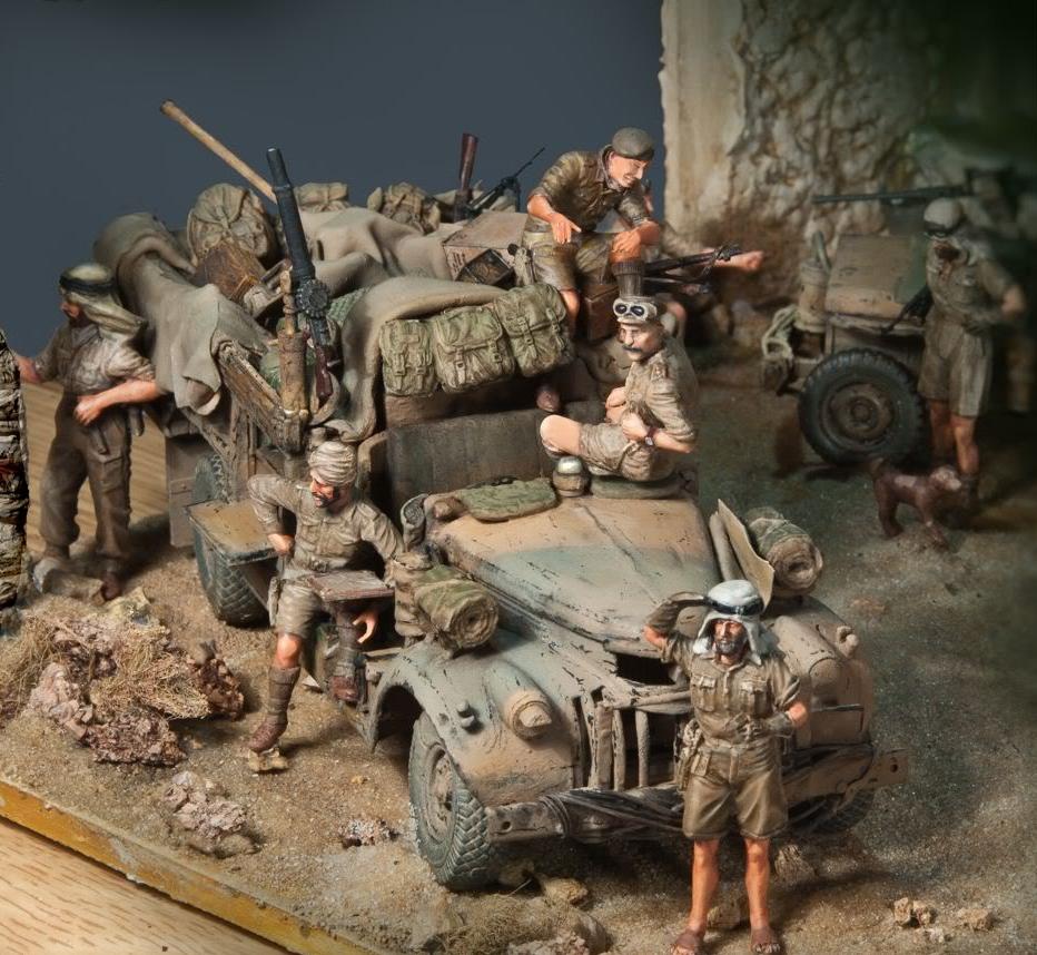 desert rats  et autres dioramas ! B9876a1a