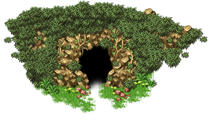 [VX/Ace] Recursos Varios Cave