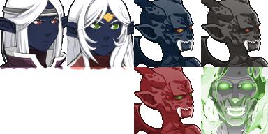 [VX/Ace] Recursos Varios Monsters01-face