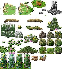 [VX/Ace] Recursos Varios Terreno01