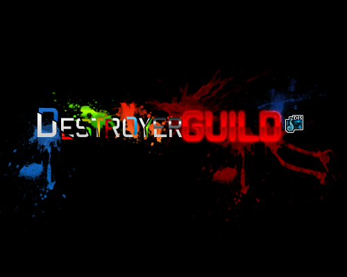 Destroyers Guild