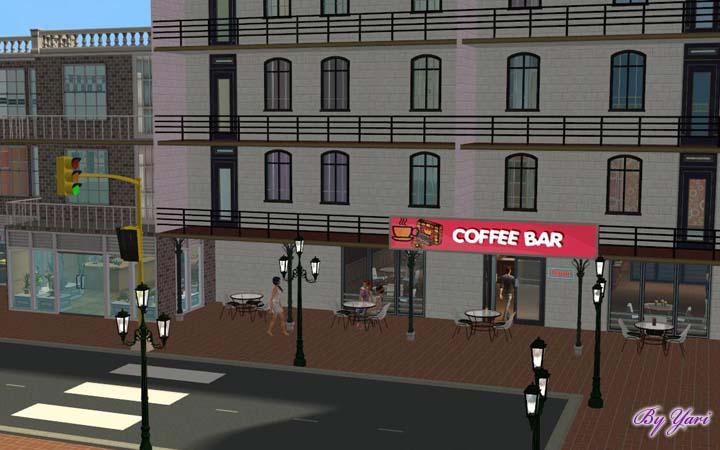 Barrio & Edificios ScreenShot117
