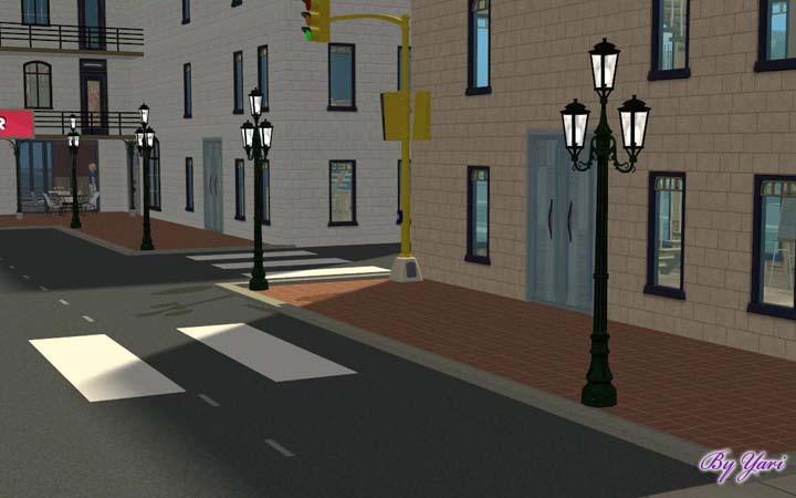 Barrio & Edificios ScreenShot120