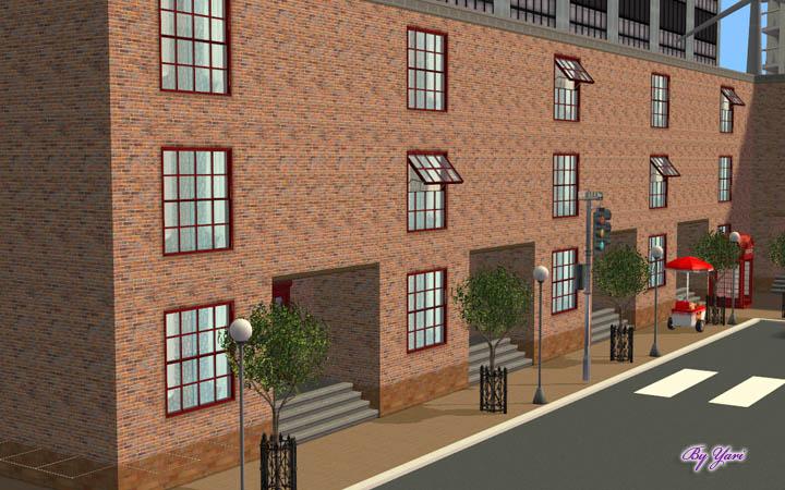 Barrio & Edificios Sims2ep92012-11-2720-42-26-14copia