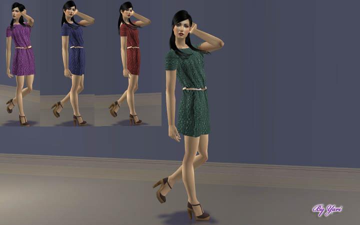 Vestidos  Vestidoscopia
