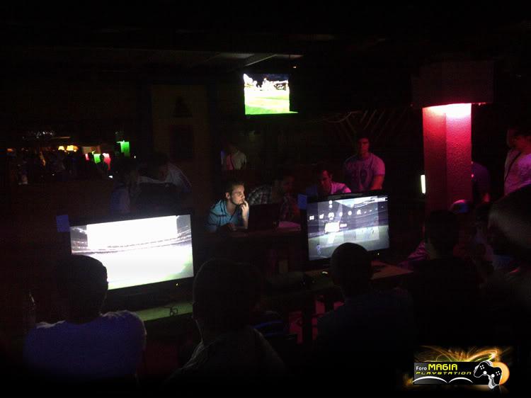 """2do. TORNEO FIFA 11 - COPA ALDO LA MARCA - CARACAS 12 JUNIO 2011 """"REPORTAJE ENTREVISTAS FOTOS Y VIDEOS"""" 02-1"""