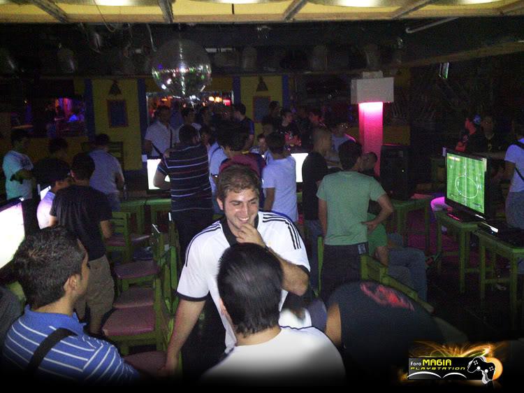 """2do. TORNEO FIFA 11 - COPA ALDO LA MARCA - CARACAS 12 JUNIO 2011 """"REPORTAJE ENTREVISTAS FOTOS Y VIDEOS"""" 04-1"""