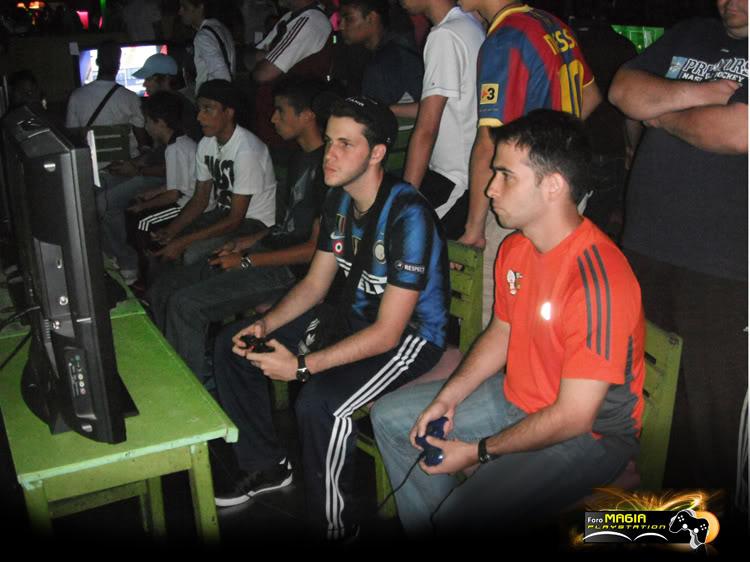 """2do. TORNEO FIFA 11 - COPA ALDO LA MARCA - CARACAS 12 JUNIO 2011 """"REPORTAJE ENTREVISTAS FOTOS Y VIDEOS"""" 08"""