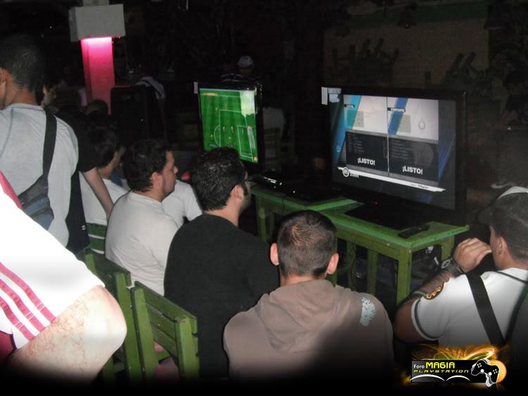 """2do. TORNEO FIFA 11 - COPA ALDO LA MARCA - CARACAS 12 JUNIO 2011 """"REPORTAJE ENTREVISTAS FOTOS Y VIDEOS"""" 11"""