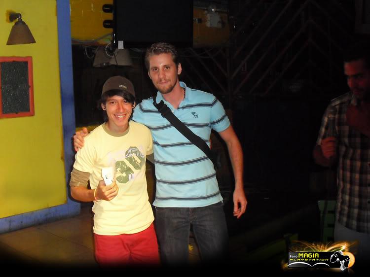 """2do. TORNEO FIFA 11 - COPA ALDO LA MARCA - CARACAS 12 JUNIO 2011 """"REPORTAJE ENTREVISTAS FOTOS Y VIDEOS"""" 13"""