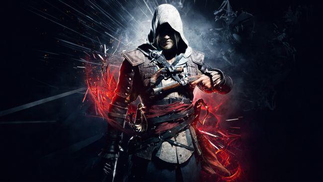 E3 2013: Ubisoft confirma la lista de juegos que mostrarán en el E3 BLACKFLAG