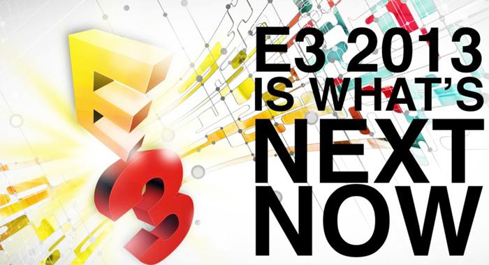 E3 2013: LISTADO DE LOS JUEGOS QUE ESTARAN PRESENTES E3-2013a700