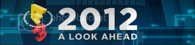 LISTADO DE LOS PRESENTES EN EL E3 EDICION 2012 E32012