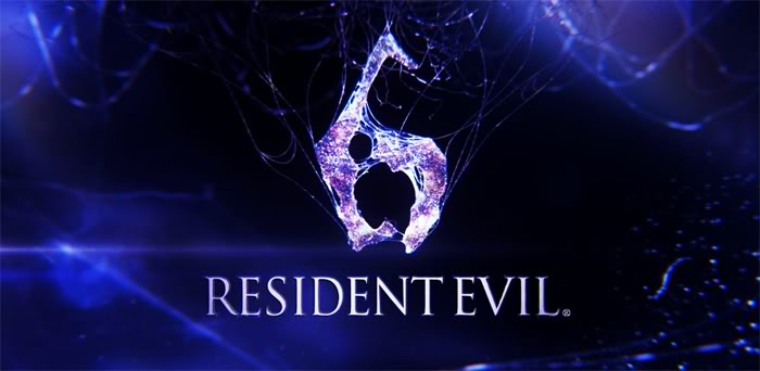 [HILO OFICIAL] RESIDENT EVIL 6, con Chris Redfield y Leon Kennedy RE6LOGO