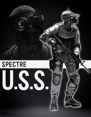 [PRE - HILO OFICIAL] RESIDENT EVIL: Operation Raccoon City - Página 4 SPECTRE300px