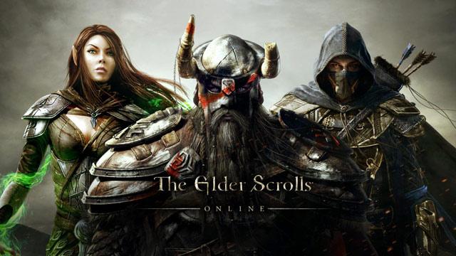 E3 2013: EL SUCESOR DE SKYRIM - THE ELDER SCROLL ONLINE SALDRA EN PS4 The-Elder-Scrolls-Online-gameplay-footage