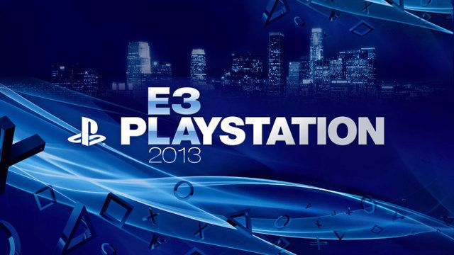 E3 2013 - PS4 IS COMING ... E3_playstation_2013_0_cinema_640_0