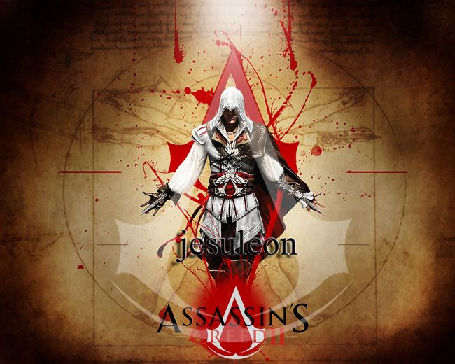ASSASSIN'S CREED 2 - ASESINANDO POR UN PLATINO Jesu