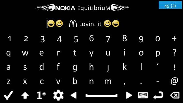 cfw equilibrium EquilSS24