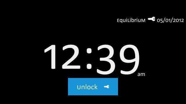 cfw equilibrium EquilSS30