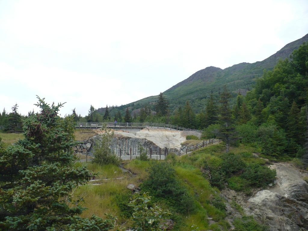 Почти край земли... Аляска Fromoldtimes569