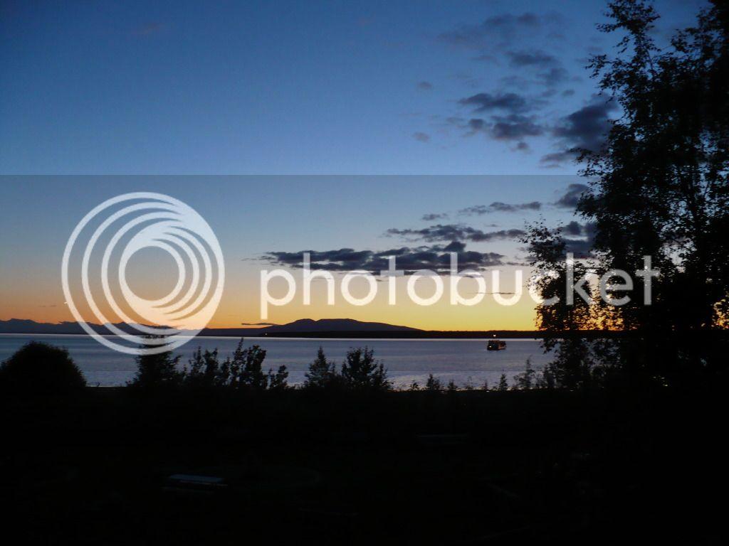 Почти край земли... Аляска Fromoldtimes598