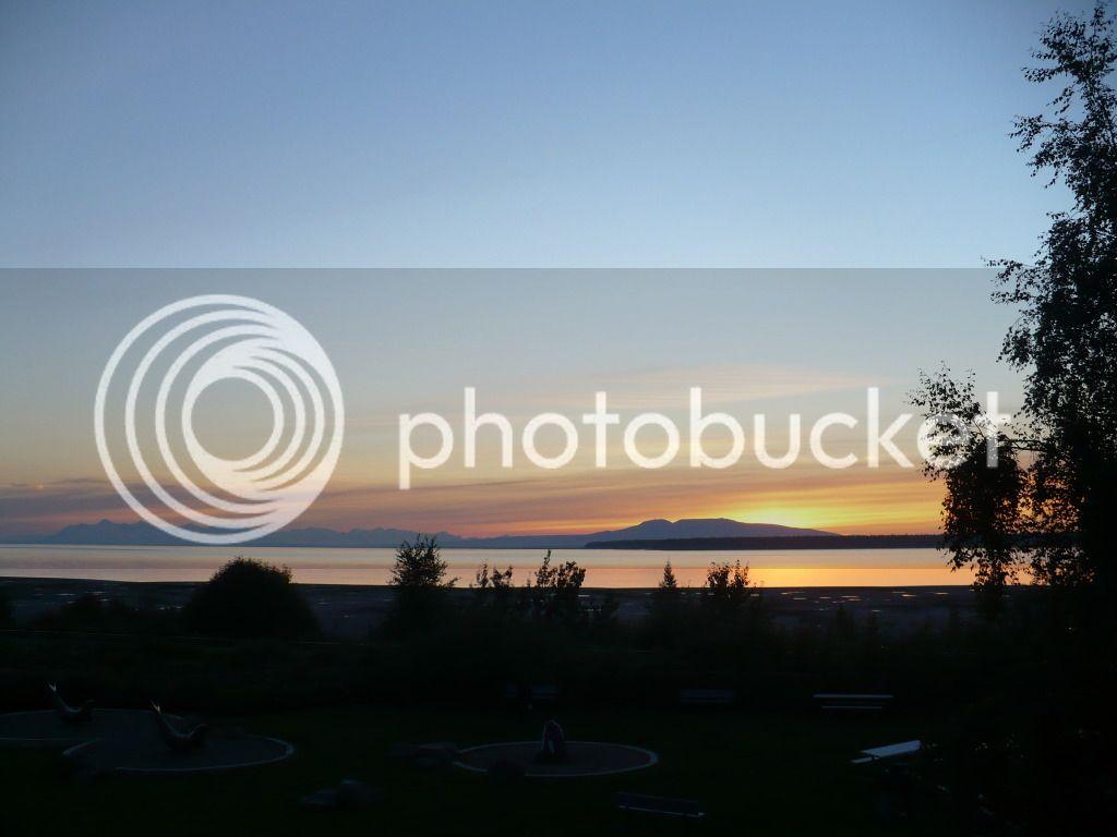 Почти край земли... Аляска Fromoldtimes615