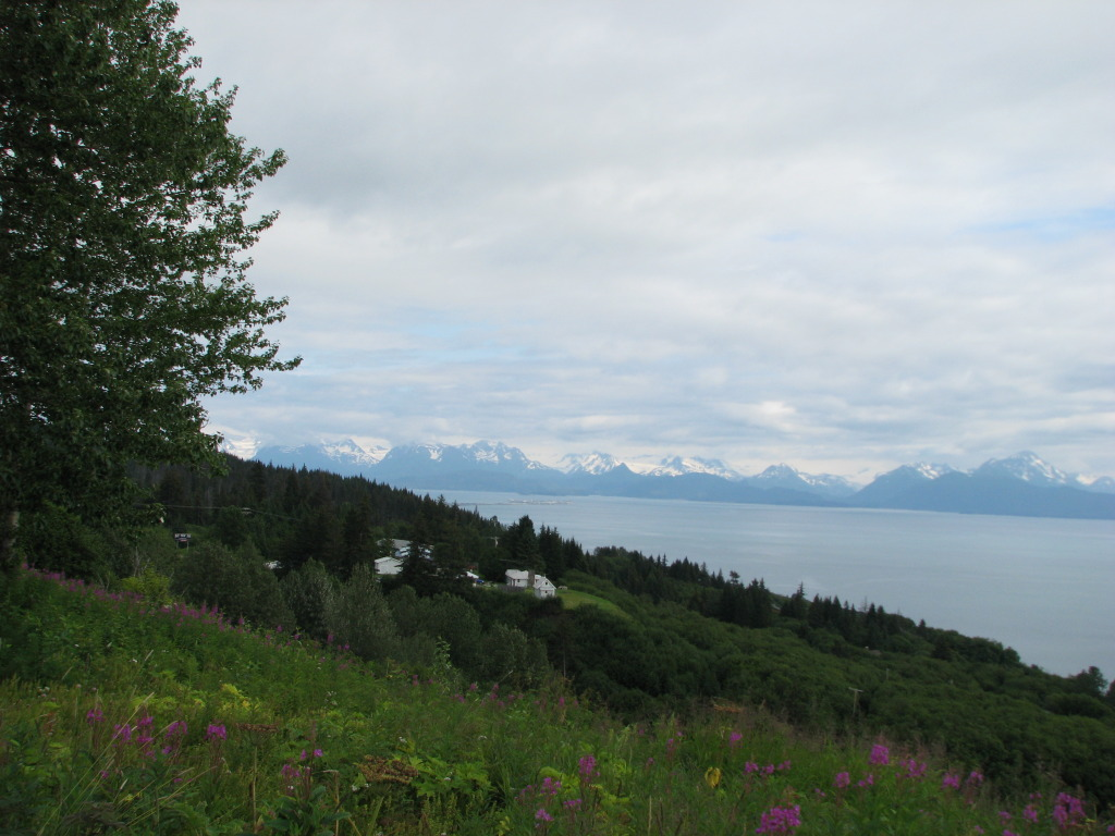 Почти край земли... Аляска Fromoldtimes8224