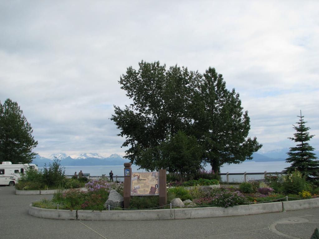 Почти край земли... Аляска Fromoldtimes8230
