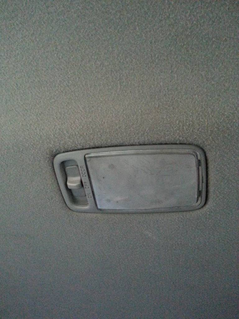 BREAKING:  1995 Toyota Levin GT Apex 4A-GE 20v Silvertop  20121031_094032