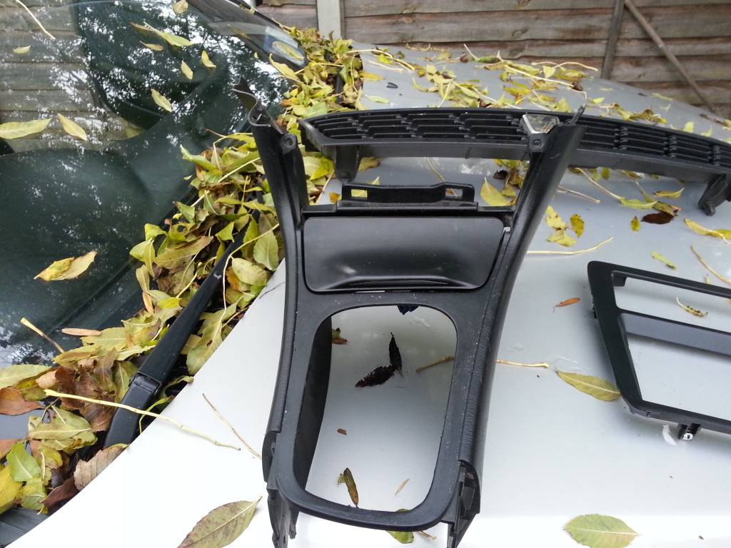BREAKING:  1995 Toyota Levin GT Apex 4A-GE 20v Silvertop  20121031_100444