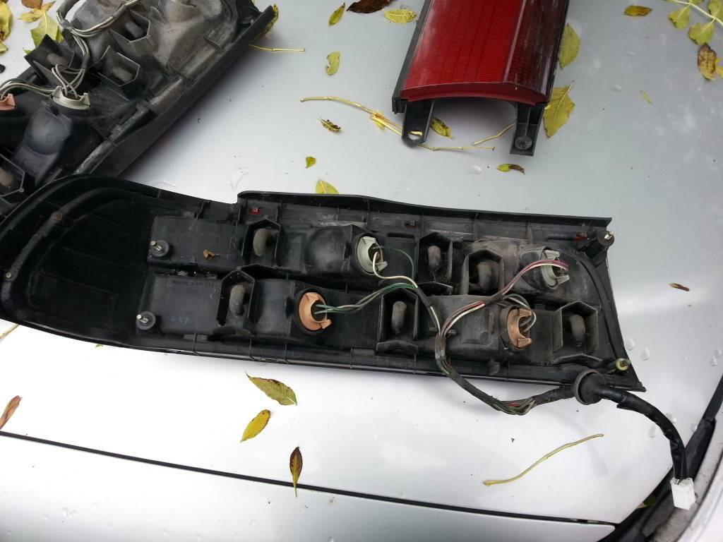 BREAKING:  1995 Toyota Levin GT Apex 4A-GE 20v Silvertop  20121031_102551