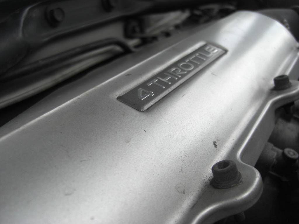 BREAKING:  1995 Toyota Levin GT Apex 4A-GE 20v Silvertop  CIMG0394-1