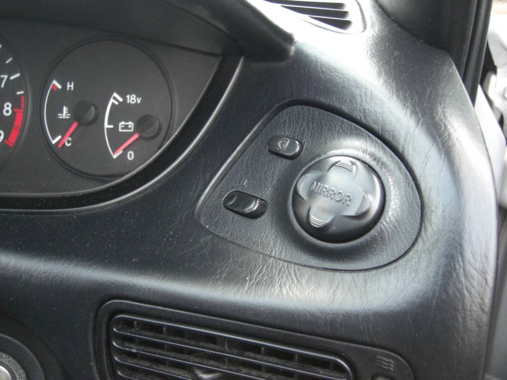 BREAKING:  1995 Toyota Levin GT Apex 4A-GE 20v Silvertop  CIMG0401-1