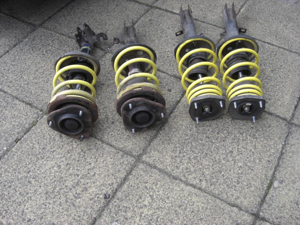 40mm APEX Lowered Suspension for e9, e10 & e11 CIMG0429