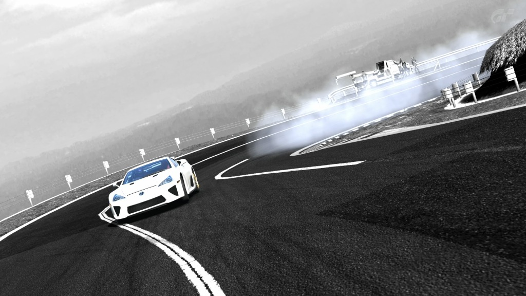 GT5 Pictures CapeRingSouth