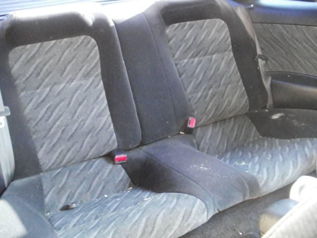 BREAKING:  1995 Toyota Levin GT Apex 4A-GE 20v Silvertop  PA140067