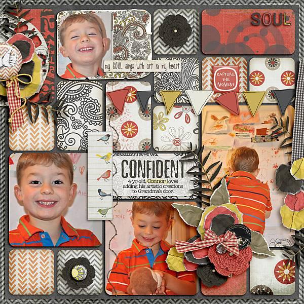 Everyday memories vol. 2. - April 11. Confidentconnor2011_zps18fa5454
