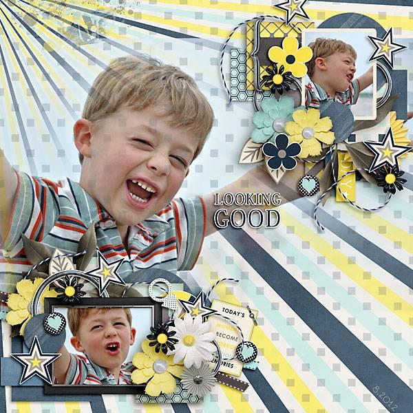 Precious moment Memory Mix at Mscraps - April 4th Lookinggood_zps53dac500